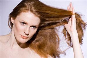 86503638 Методы ухода за сухими волосами!