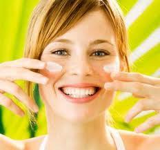 images 67332 Отбеливающие маски для лица балуем кожу!