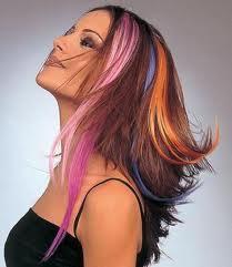 images 8 Окраски волос меняем свой облик!